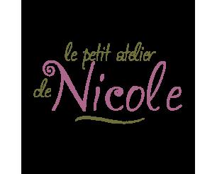 Le petit atelier de Nicole